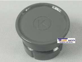 víčko plnicího otvoru mixovací nádoby Kenwood/ KW716029