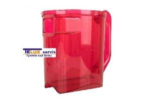 zásobník - nádoba na prach vysavače Rowenta/ RS-2230000452