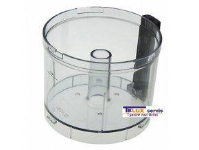 WMF FS 1000050283 Behälter für 3200000134 0416580011 KÜCHENminis Zerkleinerer