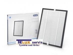 filtr pro čističku vzduchu DeLonghi / 5513710001