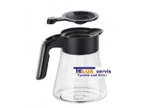 Skleněná konvička kávovaru Braun / 7313216554