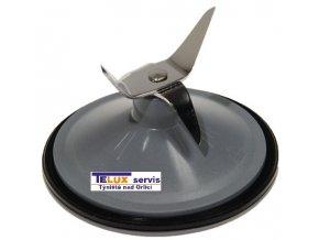 nůž mixovací nádoby hladký  / 7322310914