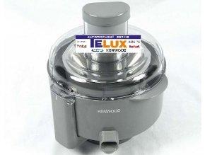 Odšťavňovač kompletní Prospero / KW714217