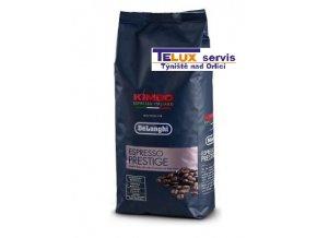 zrnková káva DéLonghi KIMBO Espresso Prestige 1kg / 5513282411