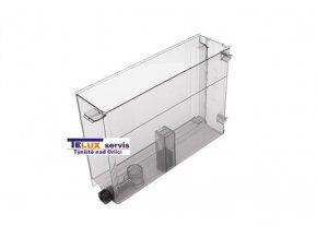 Nádoba - nádrž na vodu pressa DeLonghi / AS00000513