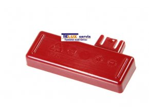 Odkapávací mistička malá červená pressa DeLonghi /5313271401