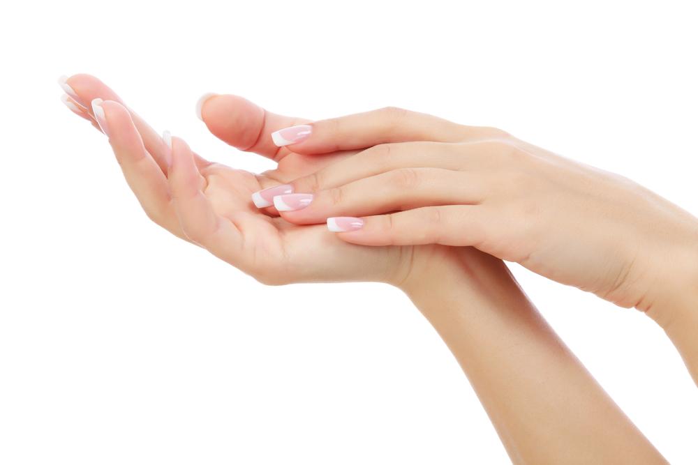 5 důvodů, proč se vyplatí nezapomínat na ruce