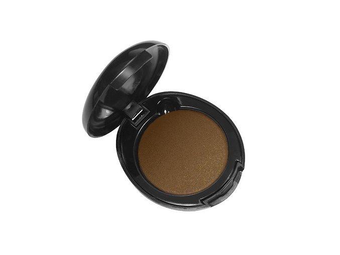 Bio oční stíny SKIN DEFENSE LIQUIDFLORA - BROWN VIBRANT 03
