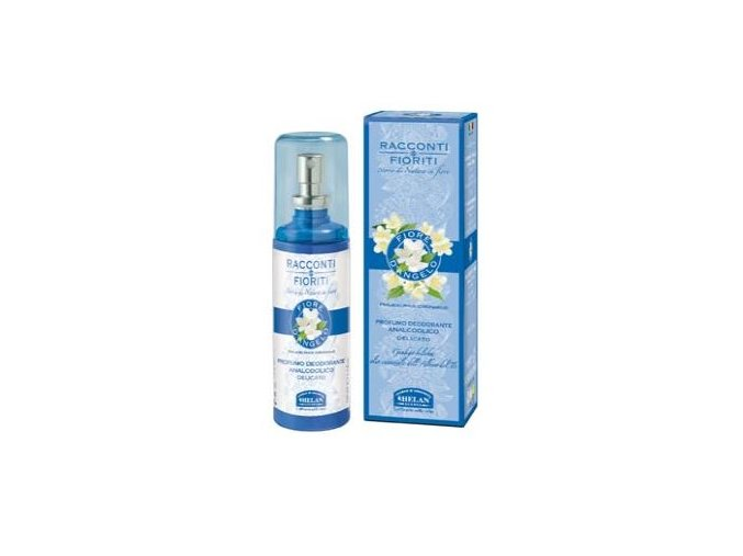 HELAN Deodorant spray Fiore d´Angelo 100 ml