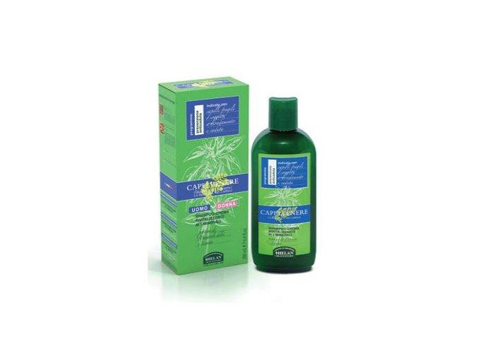 HELAN Šampon s 5 minerály 200 ml