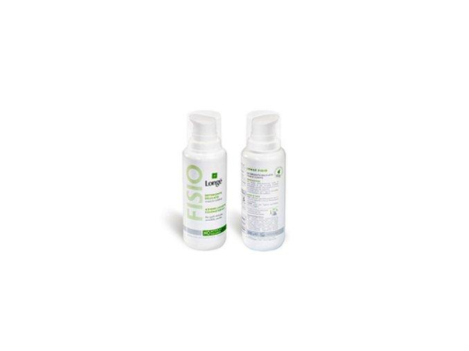 Longema Longé Fisio mycí gel přírodní 200 ml