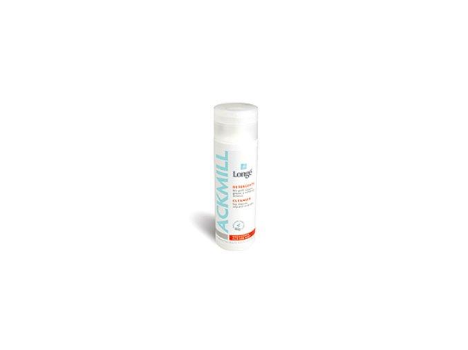 Longema Longé Ackmill mycí gel na akné 200 ml