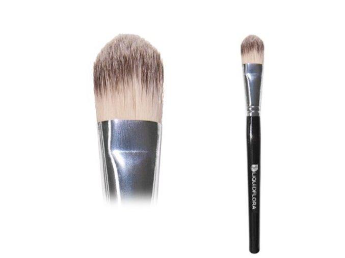 Liquidflora Štětec na make-up