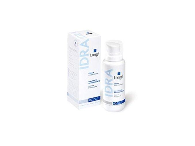 Longema Idra- Pleťový a tělový krém hydratační 50 ml