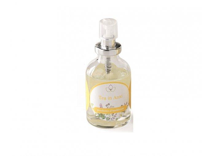 Il Giardino di Fló Spray Vanilka a zázvor 30 ml