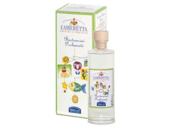 HELAN Aroma difuzér dětský Cameretta 250 ml