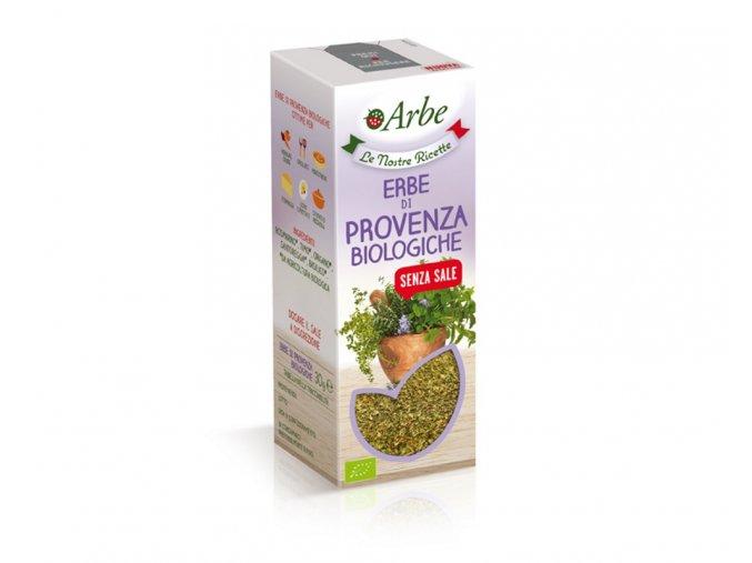 PFC017 Provensálské bez soli