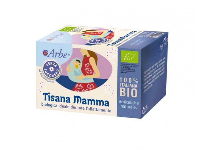 PF214 čaj pro maminky