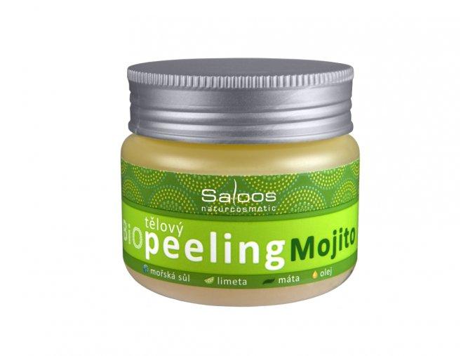 peeling mojito
