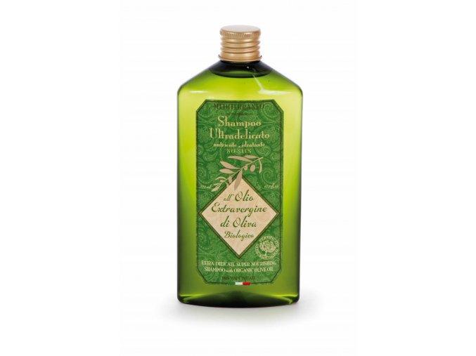 Athena's Šampon na vlasy s olivovým olejem 300 ml