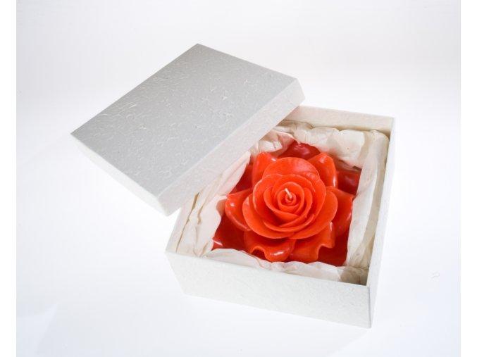 EDG Italy svíčka Růže 742 g