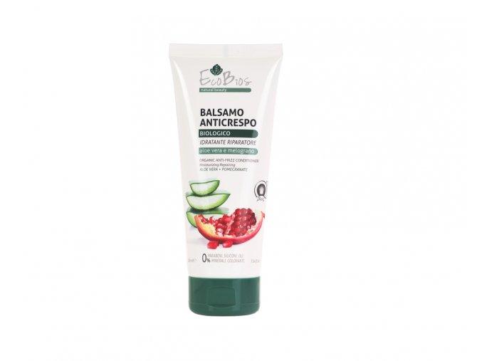 Athenas Altaderma granátové jablko a aloe vera vlasový kondicionér 200 ml