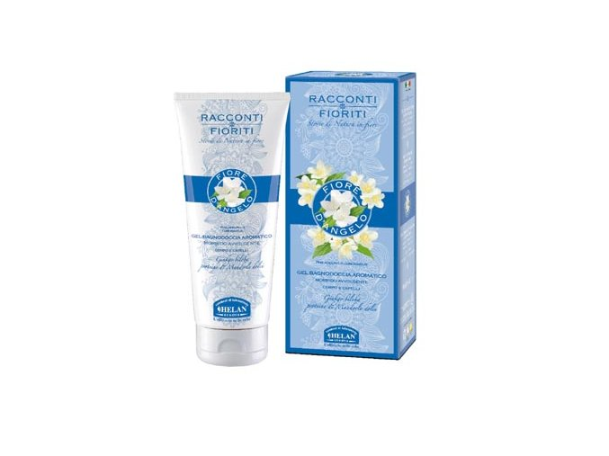 HELAN Sprchový gel Fiore d´Angelo 200 ml