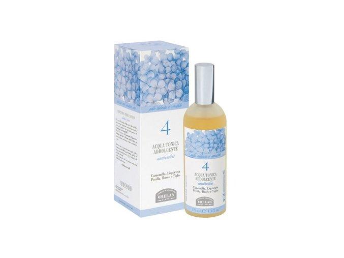 HELAN Pleťová voda pro citlivou pleť 125 ml