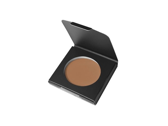 Náplň pro bio kompaktní minerální makeup - AMBER ROSE 04