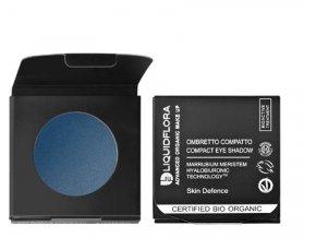Náplň pro bio oční stíny SKIN DEFENSE - BLUE STARS 05