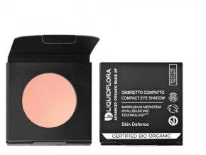 Náplň pro bio oční stíny SKIN DEFENSE - ROSE PARIS 09