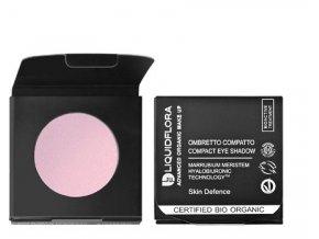 Náplň pro bio oční stíny SKIN DEFENSE - RADIANCE LILAC 11