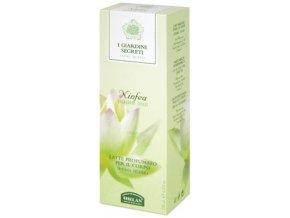 HELAN Tělové mléko s vůní leknínu NINFEA 200 ml