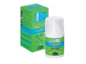 HELAN Lesklý výživný vosk na vlasy 50 ml