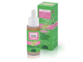 HELAN Revitalizační vlasová voda pro ženy 30 ml