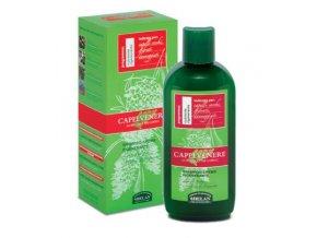 HELAN Krémový šampon na suché vlasy 200 ml