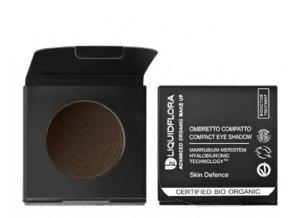 Náplň pro bio oční stíny SKIN DEFENSE -CHOCOLATE CAFFE 13