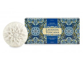 Athena's Přírodní mýdlo levandulové 2 ks po 100 g