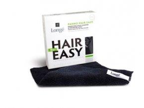 Longema Hair Easy čistící utěrka pro kadeřnice 14x18 cm