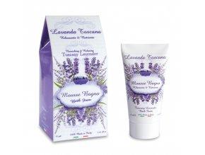 Athena's Parfémovaná pěna do koupele Levandule 75 ml