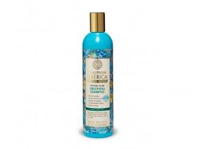 rakytnikovy objemový šampon