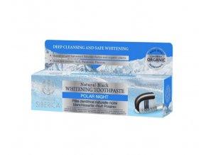 přírodní zubní pasta polární noc