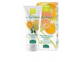 HELAN Tělový krém s citrusovou vůní 200 ml