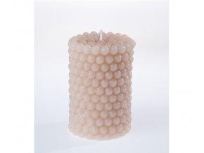 EDG Italy dekorační svíčka Perly