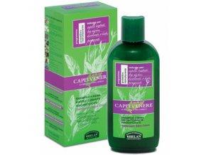 HELAN Šampon na barvené vlasy 200 ml