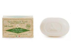 Athena's Přírodní parfémované mýdlo s BIO olivovým olejem 150g