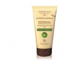 Erboristica Global Anti-Age Pleťový čistící odličovací hydrogel extra jemný 150 ml