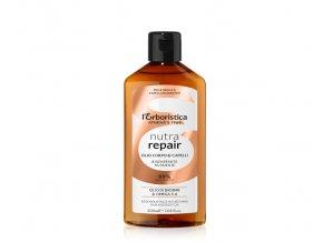 Erboristica Oro di Baobab Tělový olej s baobabovým olejem 200 ml