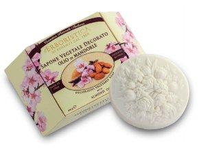 ATHENA'S Přírodní mýdlo s mandlovým olejem 100 g