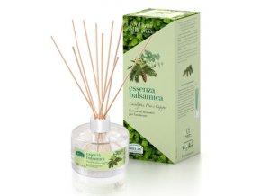 HELAN Aroma difuzér eukalyptus a jehličí 250 ml